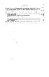 A Report on Labor Disturbances in the State of Colorado from 1880 to 1904, Inclusive: With Correspondence Relating Thereto