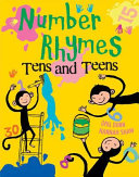 Number Rhymes PDF