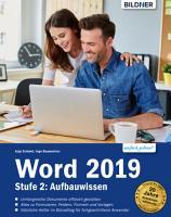 Word 2019   Stufe 2  Aufbauwissen PDF