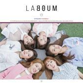 [드럼악보]상상더하기-라붐(LABOUM): Fresh Adventure(2016.04) 앨범에 수록된 드럼악보