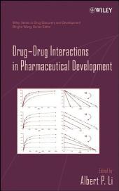 Drug-Drug Interactions in Pharmaceutical Development