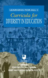 Curricula for Diversity in Education