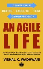 An Agile Life Project Management