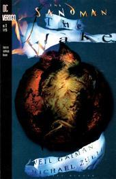 The Sandman (1988-) #71