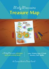 Molly Moccasins - Treasure Map
