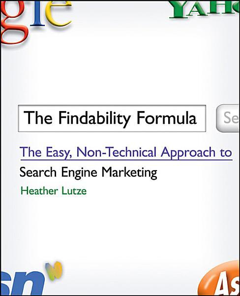 The Findability Formula PDF