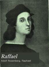 Raffael: des Meisters Gemälde in 202 Abbildungen