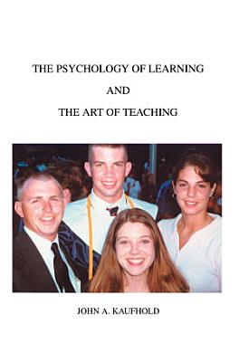 The Psychology of Learning and the Art of Teaching PDF