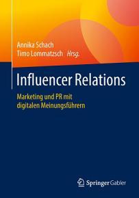 Influencer Relations PDF