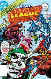 Justice League of America (1960-) #144