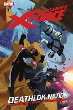 Uncanny X-Force Vol. 2
