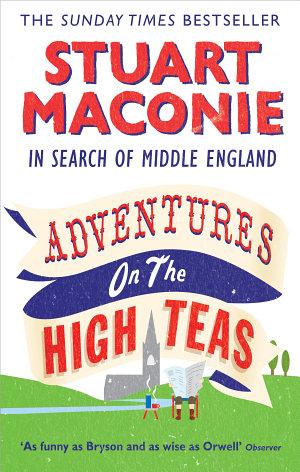 Adventures on the High Teas