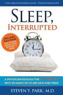 Download Sleep  Interrupted Book