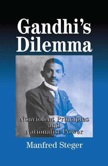 Gandhi s Dilemma PDF