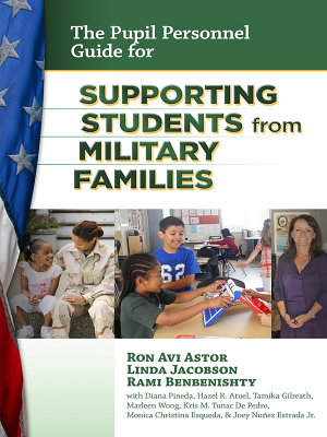 The Pupil Personnel Guide for Supporting Students from Military Families PDF