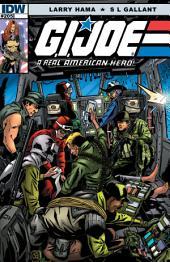 G.I. Joe: A Real American Hero #205