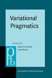 Variational Pragmatics: A focus on regional varieties in pluricentric languages