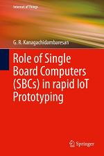 Role of Single Board Computers (SBCs) in rapid IoT Prototyping