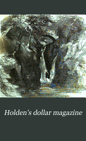 Holden s Dollar Magazine PDF