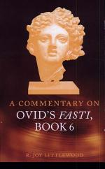 A Commentary on Ovid's Fasti