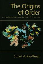 The Origins of Order