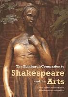 Edinburgh Companion to Shakespeare and the Arts PDF