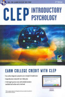 CLEP Introductory Psychology