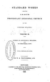 Apostolic Preaching Considered in an Examination of St. Paul's Epistles
