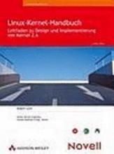 Linux Kernel Handbuch PDF