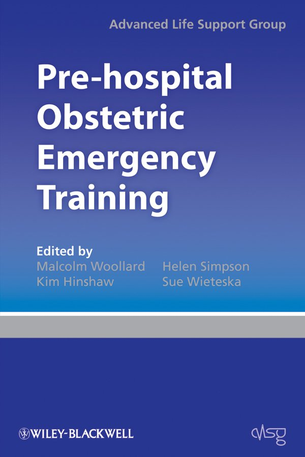 Pre-hospital Obstetric Emergency Training