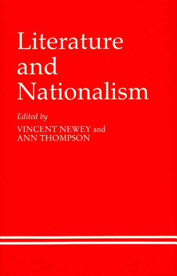 Literature and Nationalism