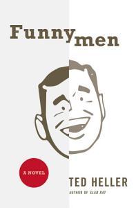 Funnymen Book