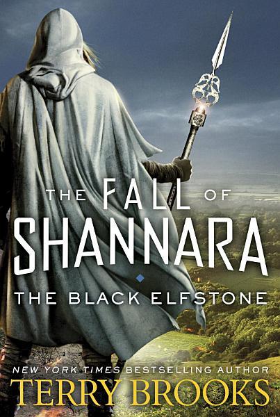 Download The Black Elfstone Book