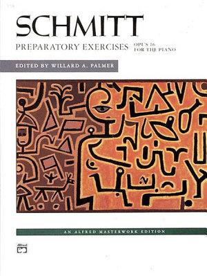 Preparatory Exercises  Op  16