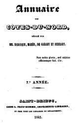 Annuaire des Côtes-du-Nord