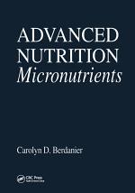 Advanced Nutrition Micronutrients