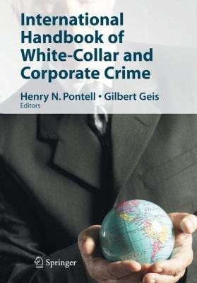 International Handbook of White Collar and Corporate Crime PDF