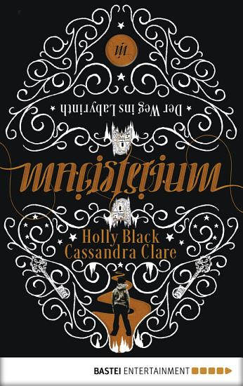 Magisterium PDF
