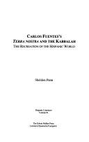 Carlos Fuentes's Terra Nostra and the Kabbalah
