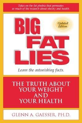 Download Big Fat Lies Book