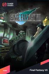 Final Fantasy Vii Strategy Guide Book PDF