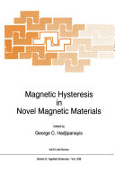 Magnetic Hysteresis in Novel Magnetic Materials