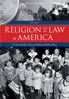 Religion and the Law in America PDF