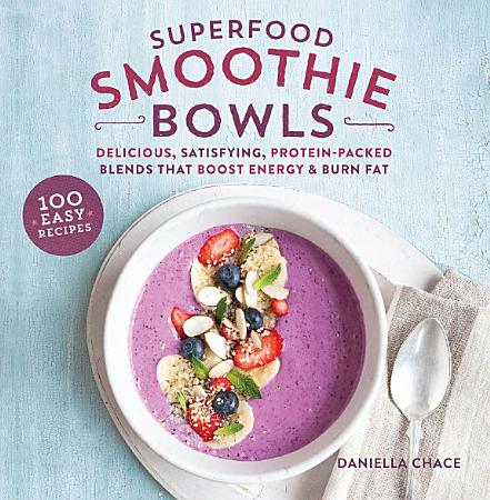 Superfood Smoothie Bowls PDF