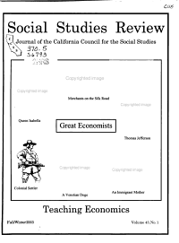 Social Studies Review PDF