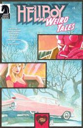 Hellboy: Weird Tales #5