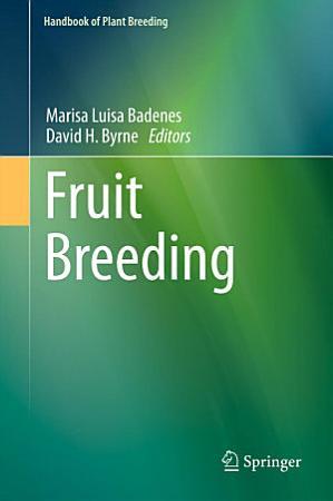 Fruit Breeding PDF