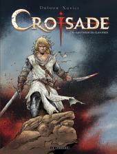 Croisade - tome 5 - Gauthier de Flandres