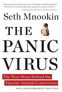 The Panic Virus Book