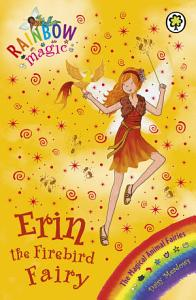 Erin the Firebird Fairy PDF